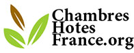 Chambres d'hotes France.org